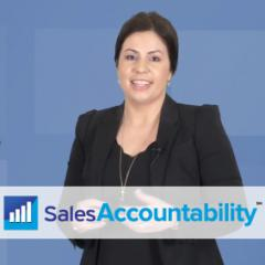 Sales Accountability Course